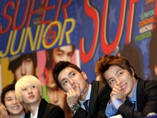 FOTO SUPER JUNIOR TERBARU